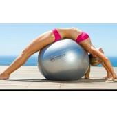 บอลโยคะ ยิมบอล ฟิตบอล gym ball ป้องกันการระเบิด