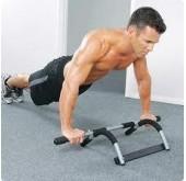 บาร์ออกกำลังกายอเนกประสงค์ Iron Gym