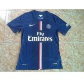 เสื้อ PSG 2014 (Player Version) ชุดเหย้า