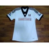 Fulham home shirt 2013-2014