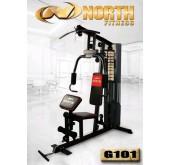 Home Gym รุ่น XP G 101