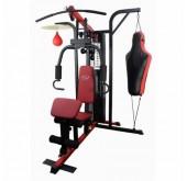Multi Gym  อุปกรณ์ฝึกกล้ามเนื้อ 3 สถานี บริหารกล้ามเนื้อ